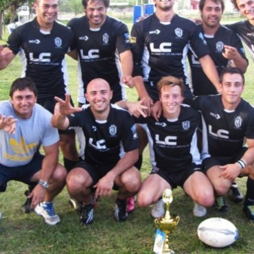 Rugby: Torneo Regional