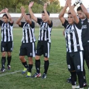 Fútbol:Estudiantes logró la clasificación