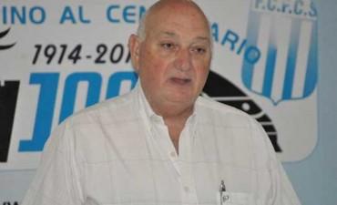 Roberto Vidal no será candidato a Presidente de Ferro