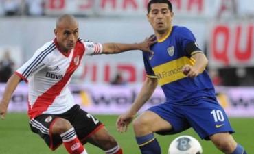 SUPERCLÁSICO: Por seguridad el partido entre Boca y River podría cambiar de horario