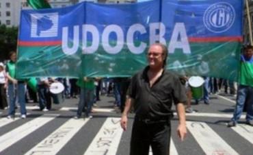 UDOCBA Olavarría rechaza la propuesta