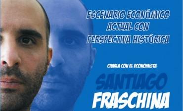 Santiago Fraschina: claves para entender el escenario económico nacional
