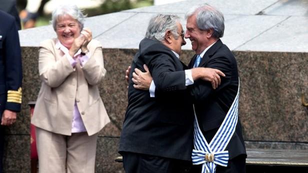 'Tabaré seguirá con el mismo equipo de trabajo que Mujica'