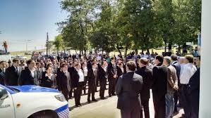 Aclaración del gobierno municipal sobre la policía comunal
