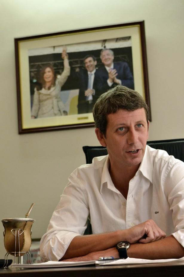 SUBE: Este martes sería el encuentro entre el municipio y las autoridades nacionales