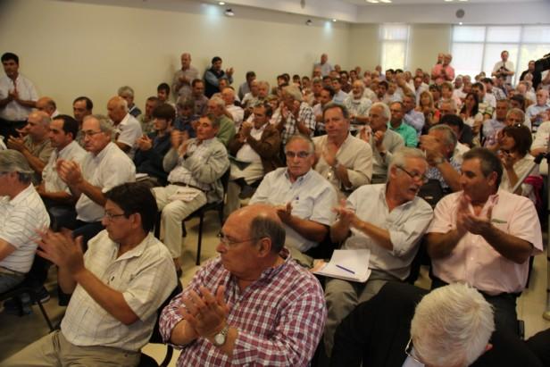 Las Cooperativas Eléctricas se reunirán en La Plata