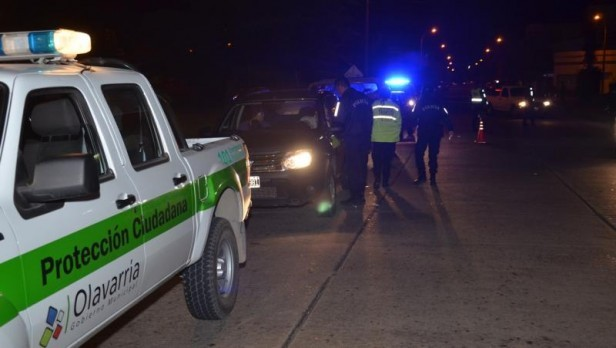Fuertes multas e inhabilitación para conductores alcoholizados