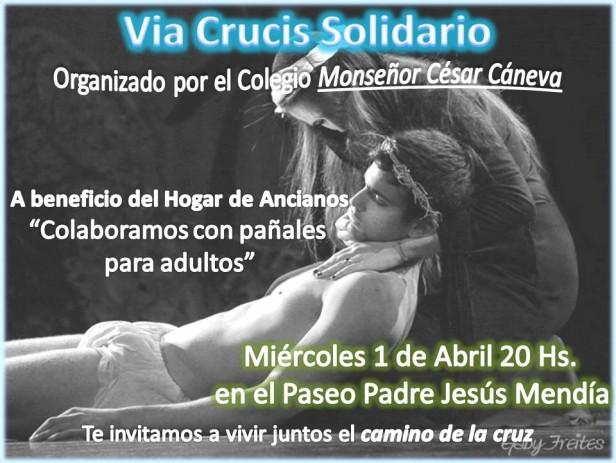 Via Crucis Solidario