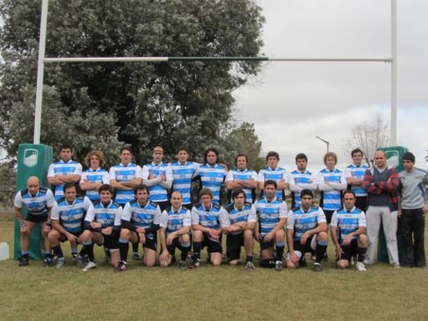Rugby: Derrota de Ferro por el Integrado