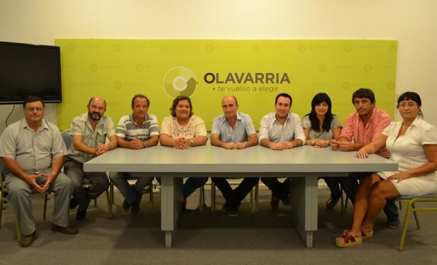 El massismo de Olavarría pidió la modificación al impuesto a las ganancias