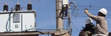 Corte de energía afectó al oeste de la ciudad