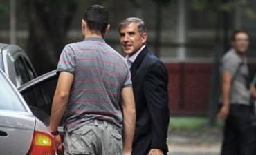 'No es que yo doy por cierto lo que dice Nisman, pero tampoco lo que dice Rafecas'