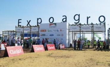 El Gobierno Municipal presente en ExpoAgro 2015