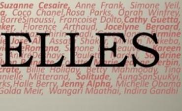 Día de la Mujer: salutación de la Alianza Francesa