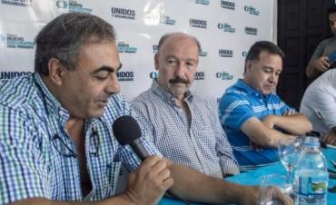 Nuevo Encuentro inauguró un local en Azul