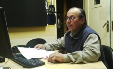 Radio Olavarría en la Fiesta de la Vaca en Azul