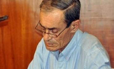 Confirman el fallecimiento de Luis Pablo Barbato