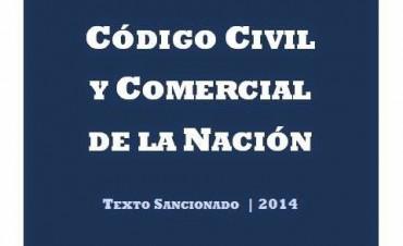Inscriben para la jornada de actualización sobre el nuevo Código Civil y Comercial