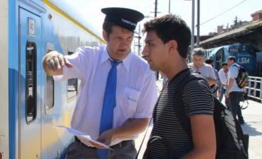 Reestatización de trenes: El proyecto de ley está en su etapa final