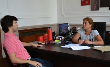 El Servicio de Hemoterapia local coordinará las unidades transfusionales de la Región Sanitaria IX