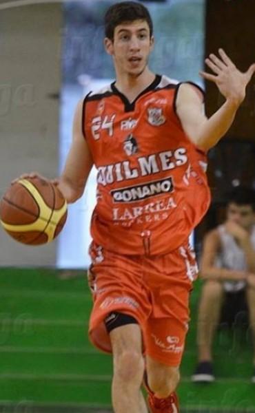 Bruno Sansimoni Merito Deportivo