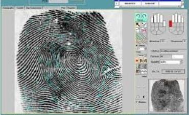 Implementarán tecnología biométrica en fiscalías
