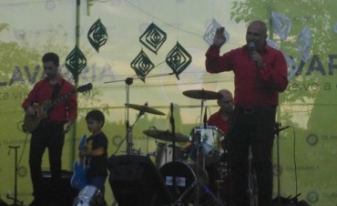 Los italianos festejaron en Loma Negra