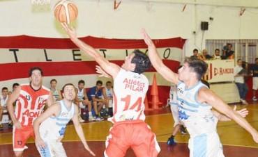Ferro se despidió del Provincial en Pilar