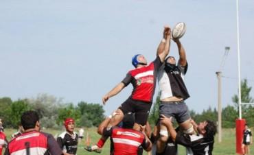Estudiantes venció a Pico Rugby de visitante en el Súper 6.