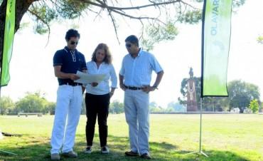 Se realizó el lanzamiento de una nueva edición de la Vuelta al Municipio