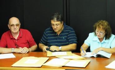 Pro.Cre.Ar: nueva licitación para obras en Pickelado