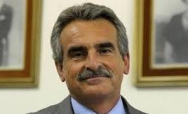 Agustín Rossi estará en Olavarría