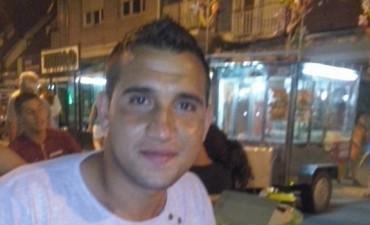 Emilio Peralta y la tensa espera ante el dificil compromiso en Tres Arroyos