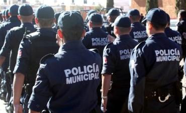 Policía Local: 74 inscriptos