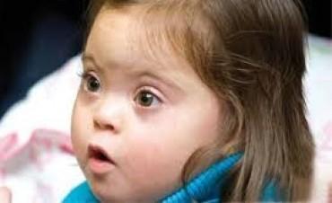 Se celebra este sábado el Día del Síndrome de Down