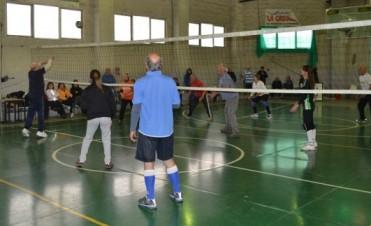 Actividades deportivas para todos los olavarrienses