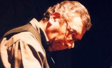 Oscar Alem en homenaje a Grandes Maestros del Folklore