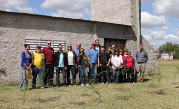'Fortalecer el trabajo de las sociedades de fomento y juntas vecinales es fundamental para Olavarría'