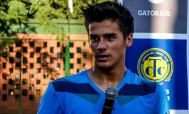 Tenis: Agustín Torre quedó finalmente eliminado