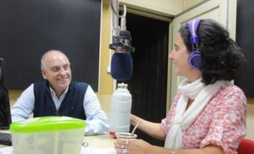 Mario Cura reclama que todos los precandidatos vayan a las PASO