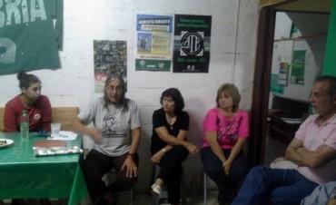 PO - ATE: La Dictadura y las luchas actuales de los trabajadores