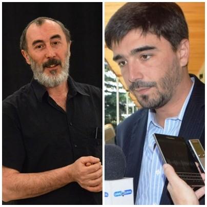Sergio Sarachu no es más secretario de Desarrollo Social