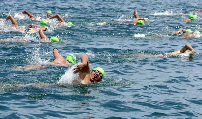 Continuarán nadando en aguas abiertas