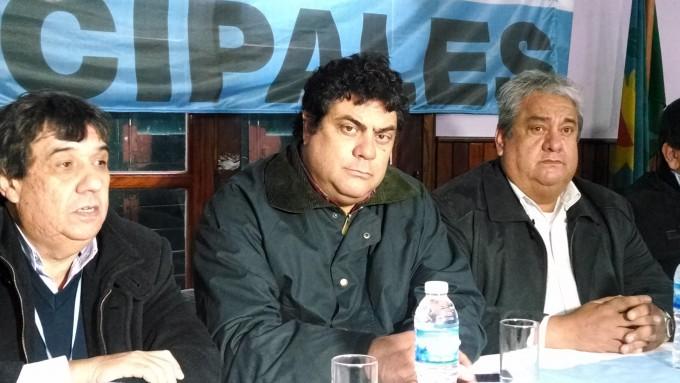 Paritarias municipales: el Ejecutivo convocó al Sindicato para este miércoles