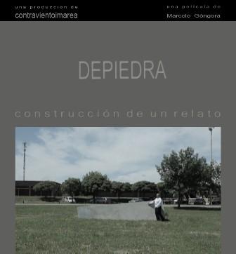 Presentación de la Película DEPIEDRA: construcción de un relato