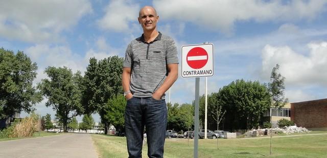 'La autovía de la ruta 3, asignatura pendiente en vialidad'