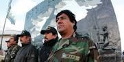 Acto oficial por el 34º Aniversario de la Gesta de Malvinas