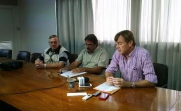 Coopelectric anuncia las subas de tarifas en el sector eléctrico