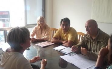 Escuelas: personal de la Auditoria General recorrió establecimientos