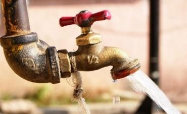 Tarifas de agua: por el momento no hay tratamiento del tema en el HCD